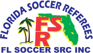 Regional/Emeritus Referee/Assessor/Instructor Recertification Event @ All Saints Academy/Lake Myrtle Soccer Complex