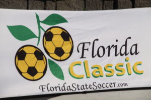 FSSA Florida Classic @ Lake Myrtle Sports Complex